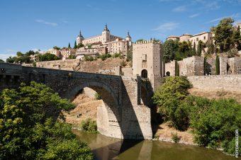 город-крепость Толедо