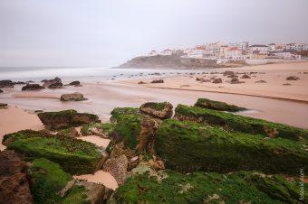 Пляж Масаш